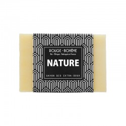 """Savon bio le """"Nature"""""""